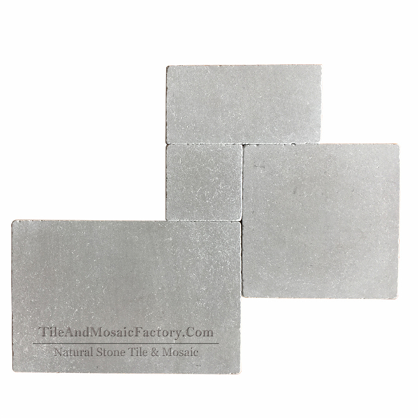 Starlight Versailles Pattern Limestone Model in Your House