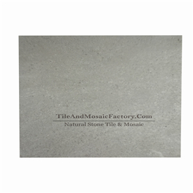 Starlight 12x12″ Polished Grey Limestone Tile